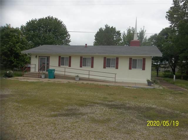 611 W Lincoln Drive, Gerald, MO 63037 (#20033861) :: Parson Realty Group