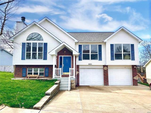 6021 Westminster Court, Imperial, MO 63052 (#20033863) :: Clarity Street Realty