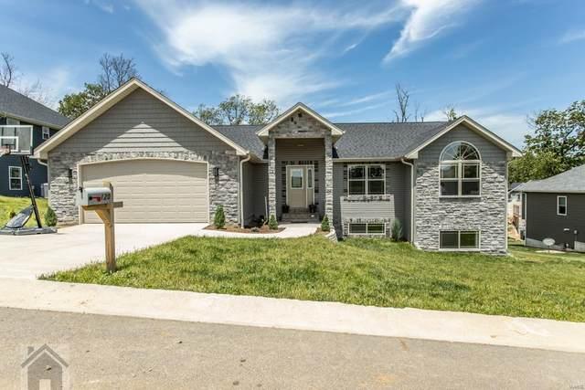 120 Page Street, Waynesville, MO 65583 (#20033873) :: Walker Real Estate Team
