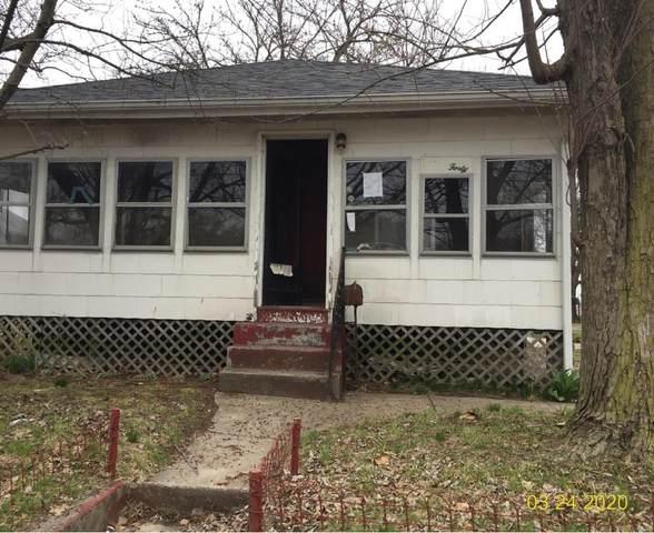 140 Illinois Street, East Alton, IL 62024 (#20033879) :: Tarrant & Harman Real Estate and Auction Co.