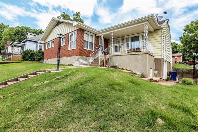 606 Mckissock Street, De Soto, MO 63020 (#20033882) :: The Becky O'Neill Power Home Selling Team