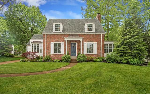5 Southridge Drive, St Louis, MO 63122 (#20033897) :: RE/MAX Professional Realty