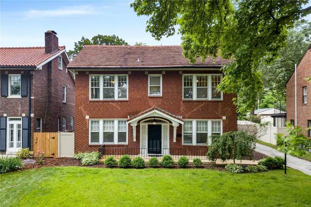 7214 Maryland Avenue, St Louis, MO 63130 (#20033904) :: Clarity Street Realty