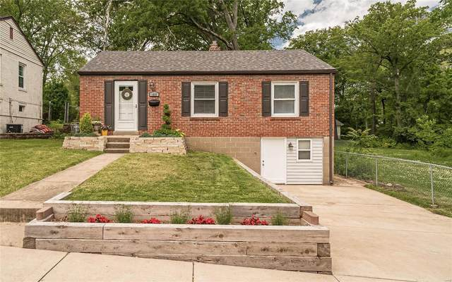 1027 Ferndale Avenue, St Louis, MO 63126 (#20033905) :: RE/MAX Professional Realty