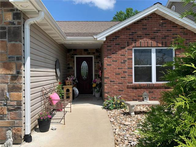 714 Hummingbird, Hannibal, MO 63401 (#20033917) :: Sue Martin Team