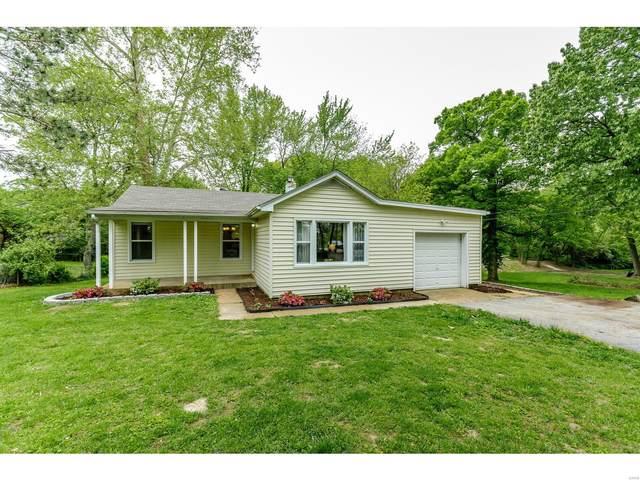 4450 Parker Road, Black Jack, MO 63033 (#20033968) :: Kelly Hager Group   TdD Premier Real Estate