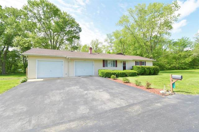 1819 Springdale, Festus, MO 63028 (#20034008) :: St. Louis Finest Homes Realty Group