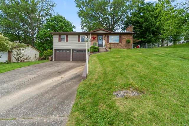 2819 Independence Street, Cape Girardeau, MO 63703 (#20034022) :: The Becky O'Neill Power Home Selling Team