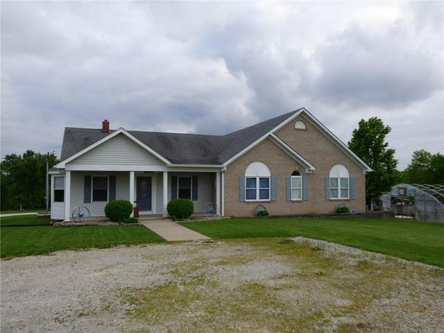 421 Mary Jo Road, Silex, MO 63377 (#20034030) :: Peter Lu Team