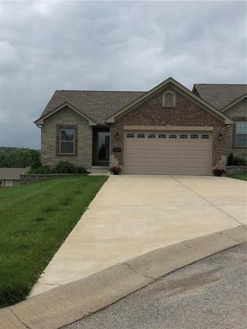 907 Q Avenue, Saint Clair, MO 63077 (#20034042) :: RE/MAX Professional Realty