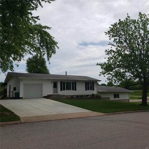 101 W Link Avenue, Owensville, MO 65066 (#20034055) :: The Becky O'Neill Power Home Selling Team