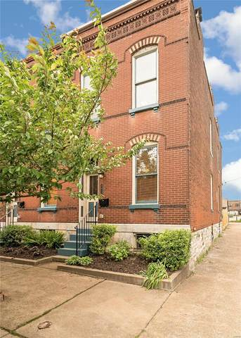 3413 Indiana Avenue, St Louis, MO 63118 (#20034098) :: Kelly Hager Group   TdD Premier Real Estate