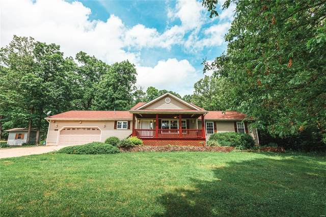 1857 Lakeshore, Cuba, MO 65453 (#20034135) :: The Becky O'Neill Power Home Selling Team