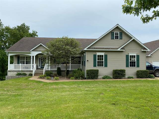 7612 Highway 100, Washington, MO 63090 (#20034156) :: RE/MAX Professional Realty