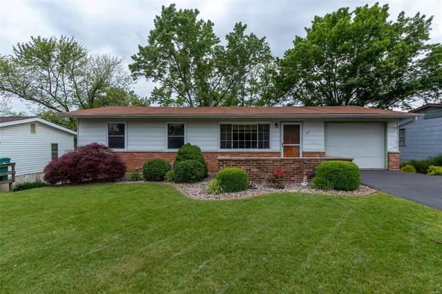 1145 Starlight, Fenton, MO 63026 (#20034170) :: Kelly Hager Group   TdD Premier Real Estate