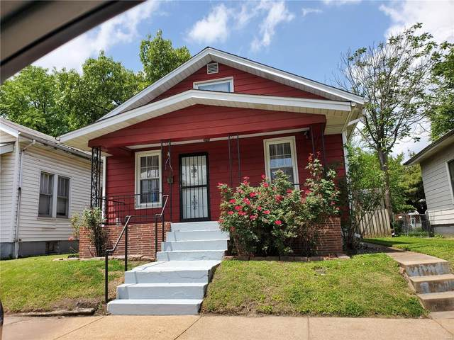 739 Ponce Avenue, St Louis, MO 63147 (#20034172) :: Matt Smith Real Estate Group