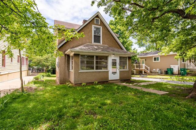 360 Sidney Place, St Louis, MO 63119 (#20034175) :: Clarity Street Realty