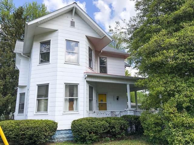 215 E Olive Street, STAUNTON, IL 62088 (#20034177) :: Tarrant & Harman Real Estate and Auction Co.