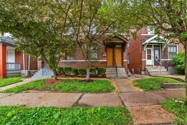 2861 Texas Avenue, St Louis, MO 63118 (#20034178) :: Kelly Hager Group   TdD Premier Real Estate