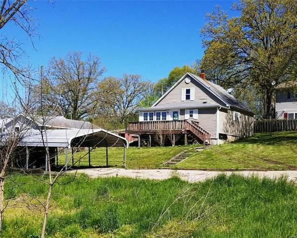 147 Hickory Street, Bourbon, MO 65441 (#20034189) :: The Becky O'Neill Power Home Selling Team