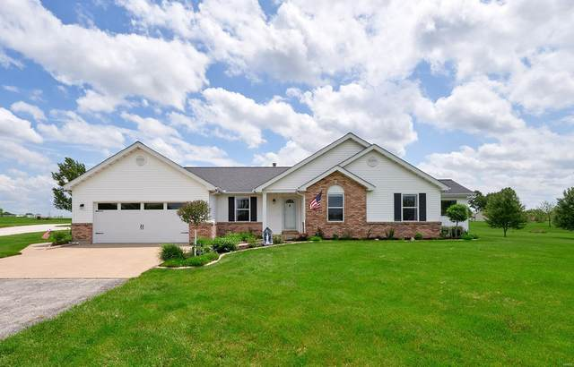 218 Sun Swept, Troy, MO 63379 (#20034209) :: St. Louis Finest Homes Realty Group