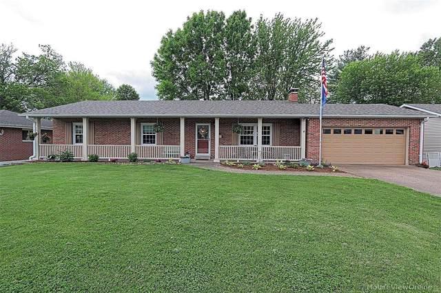 22 Neale Drive, Crystal City, MO 63019 (#20034225) :: Realty Executives, Fort Leonard Wood LLC
