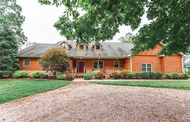 21849 State Highway 106, Eminence, MO 65466 (#20034243) :: The Becky O'Neill Power Home Selling Team
