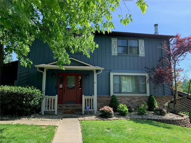 6 Charles Trail, Lebanon, IL 62254 (#20034253) :: RE/MAX Professional Realty