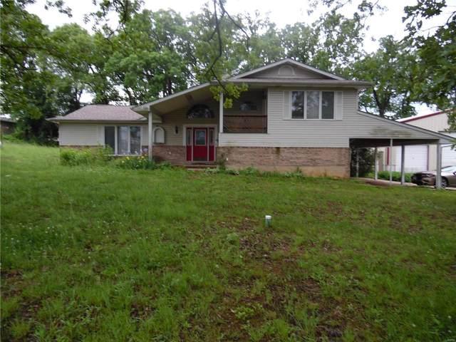 48 New Street, Sullivan, MO 63080 (#20034269) :: Realty Executives, Fort Leonard Wood LLC
