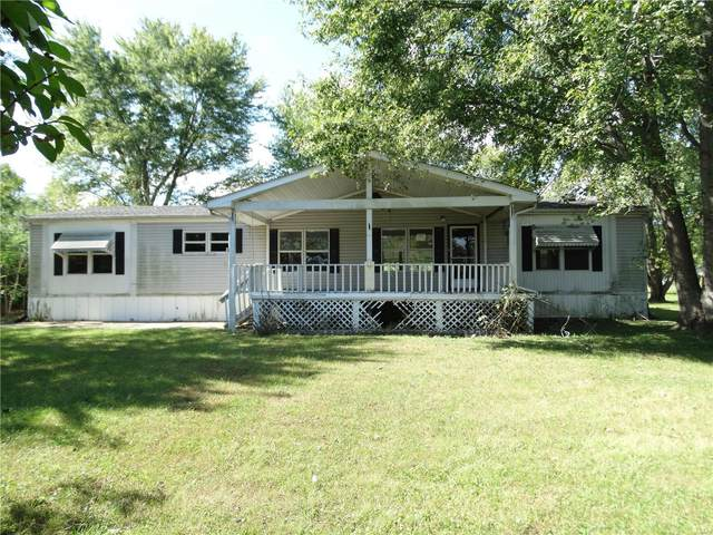 4 S Lake, Leslie, MO 63056 (#20034275) :: The Becky O'Neill Power Home Selling Team