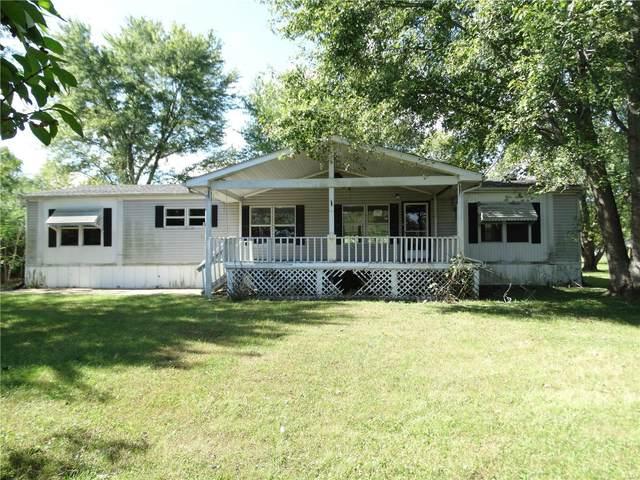 4 S Lake, Leslie, MO 63056 (#20034275) :: Kelly Hager Group | TdD Premier Real Estate