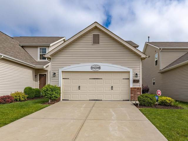1725 Coupru Court, Saint Peters, MO 63376 (#20034286) :: Clarity Street Realty
