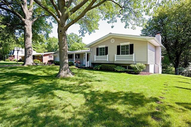 441 Flanders, St Louis, MO 63122 (#20034314) :: The Becky O'Neill Power Home Selling Team
