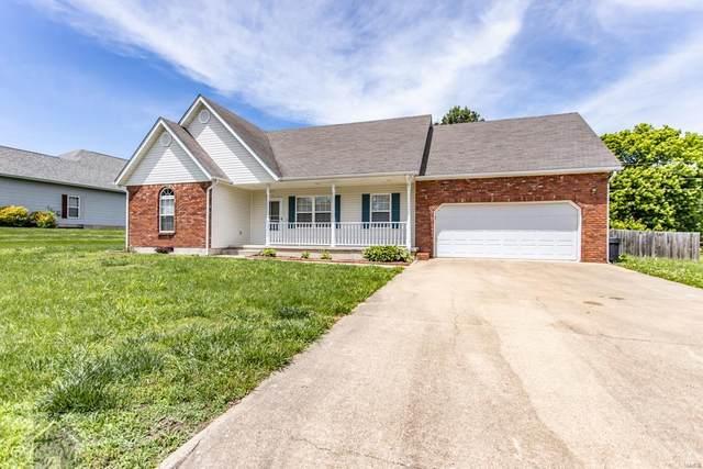 102 Jared Street, Waynesville, MO 65583 (#20034351) :: RE/MAX Vision