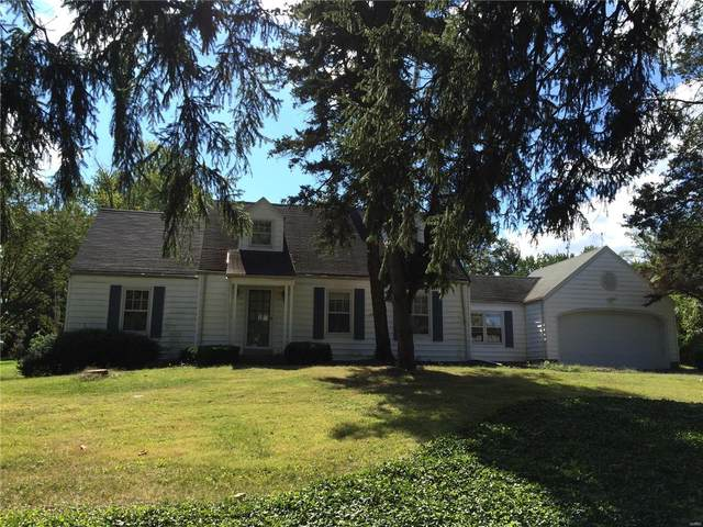 12324 Ballas Lane, St Louis, MO 63131 (#20034365) :: The Becky O'Neill Power Home Selling Team