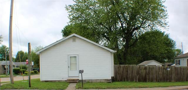1 N Olive, Hartford, IL 62048 (#20034382) :: Sue Martin Team