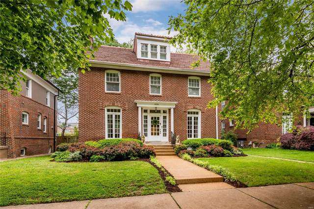 6936 Pershing Avenue, University City, MO 63130 (#20034386) :: Kelly Hager Group | TdD Premier Real Estate