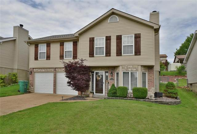 2509 Plymouth, High Ridge, MO 63049 (#20034397) :: The Becky O'Neill Power Home Selling Team
