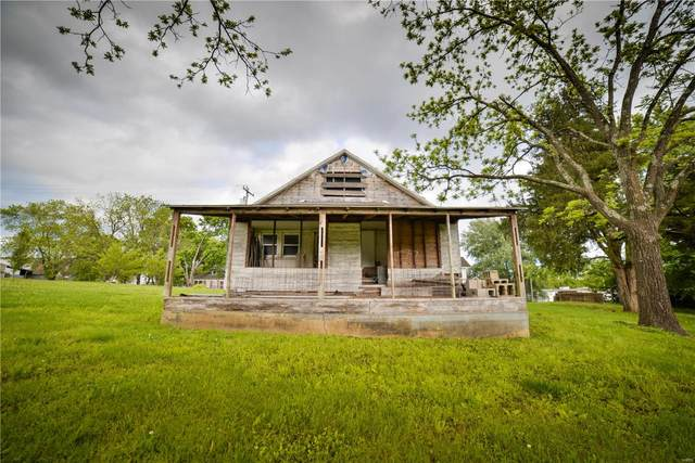 103 State Highway 51, Marble Hill, MO 63764 (#20034408) :: Kelly Hager Group | TdD Premier Real Estate