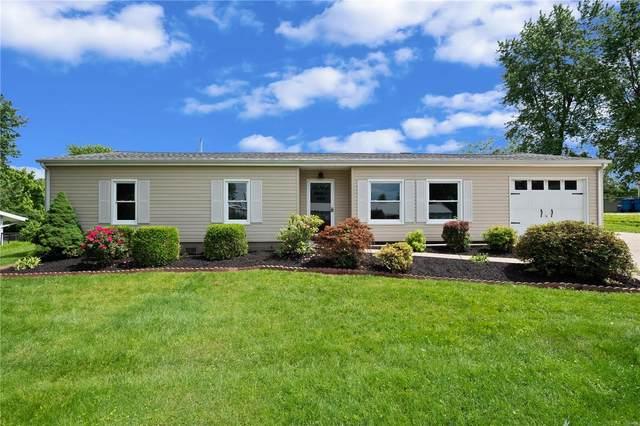 10 Paula, Saint Charles, MO 63301 (#20034411) :: Matt Smith Real Estate Group