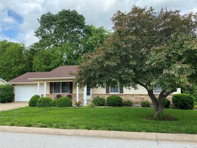 7 Whispering Oaks Dr., Washington, MO 63090 (#20034412) :: The Becky O'Neill Power Home Selling Team