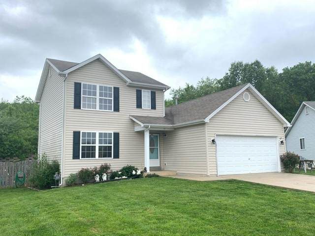 53 Great Owls Way, Winfield, MO 63389 (#20034431) :: St. Louis Finest Homes Realty Group