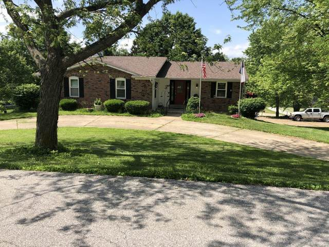 3 Autumn Drive, Saint Peters, MO 63376 (#20034432) :: Clarity Street Realty