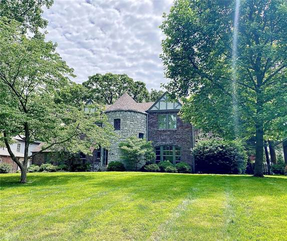 644 Locksley Place, Webster Groves, MO 63119 (#20034457) :: Clarity Street Realty