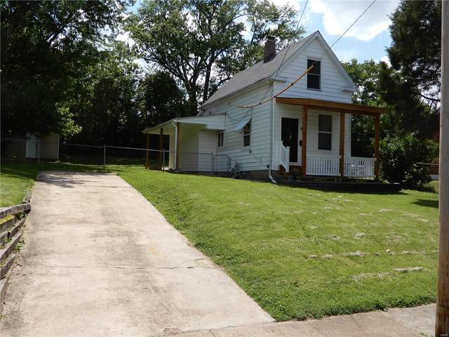 4758 Hannover Avenue, St Louis, MO 63123 (#20034490) :: St. Louis Finest Homes Realty Group