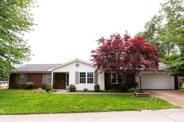 2304 Wendy Way Drive, Belleville, IL 62221 (#20034502) :: Kelly Hager Group | TdD Premier Real Estate