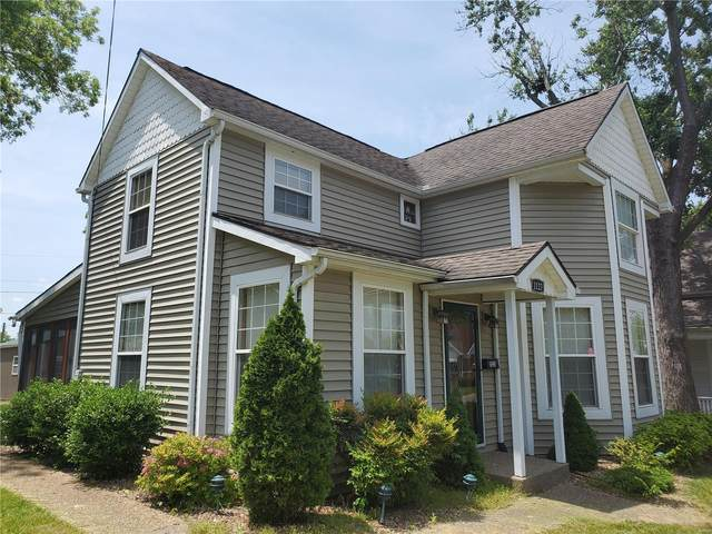 1123 William Street, Cape Girardeau, MO 63703 (#20034512) :: The Becky O'Neill Power Home Selling Team
