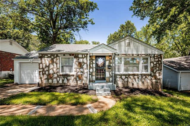 8133 Titus, St Louis, MO 63114 (#20034516) :: Clarity Street Realty