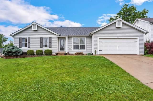 2813 Royallvalley, O'Fallon, MO 63368 (#20034519) :: The Becky O'Neill Power Home Selling Team