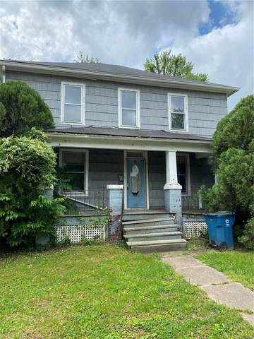 710 E Clay Street, Collinsville, IL 62234 (#20034527) :: Tarrant & Harman Real Estate and Auction Co.